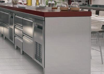 Хладилно оборудване, Coreco