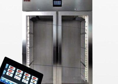Хладилници за месо, KLIMA MEAT