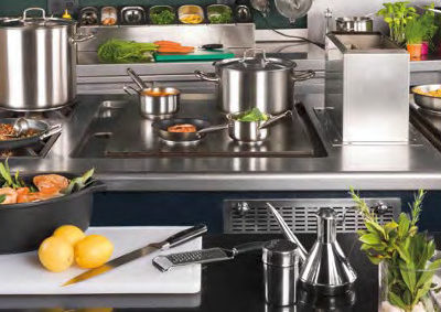 Кухненска посуда, PUJADAS
