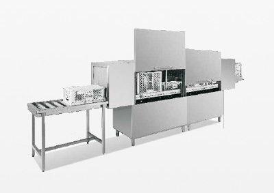 Миялни машини за контейнери, DIHR