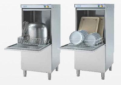 Миялни машини за кухненска посуда, MACH
