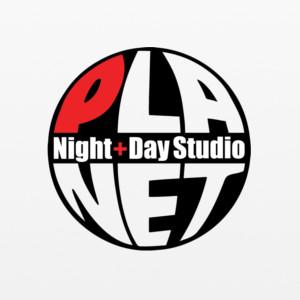 PLANET  NIGHT-DAY STUDIO